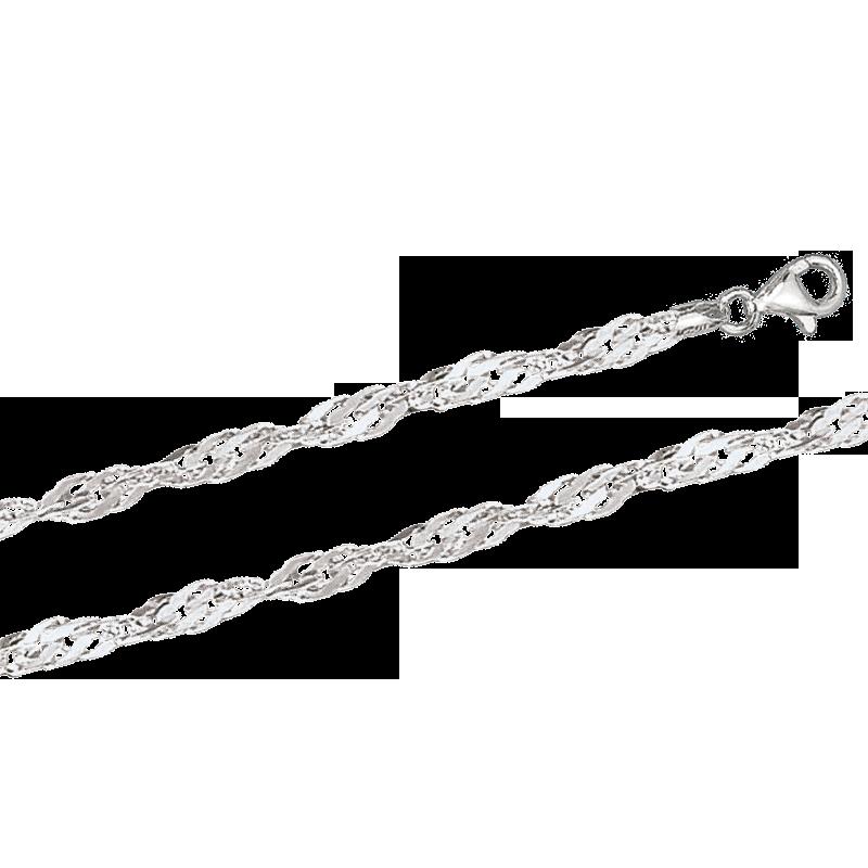 Kette / Armband, Silber 925°, Längen 19 cm - 60 cm